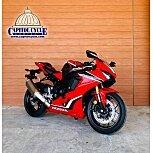 2018 Honda CBR1000RR for sale 200836275
