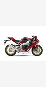 2018 Honda CBR1000RR for sale 200836275