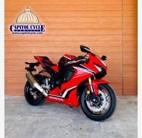 2018 Honda CBR1000RR for sale 200836277