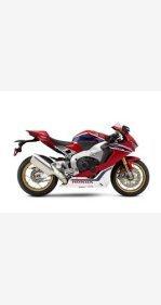 2018 Honda CBR1000RR SP for sale 200836290