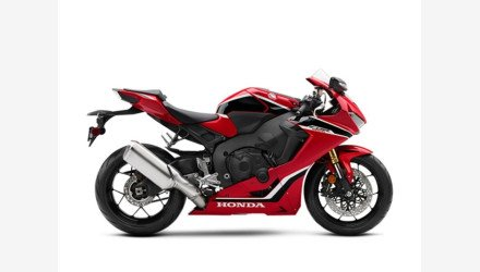 2018 Honda CBR1000RR for sale 200878988