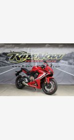 2018 Honda CBR1000RR for sale 200890393