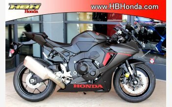 2018 Honda CBR1000RR for sale 200892987