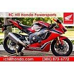 2018 Honda CBR1000RR for sale 200914256