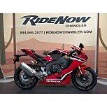 2018 Honda CBR1000RR for sale 200917127