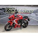 2018 Honda CBR1000RR for sale 200935375