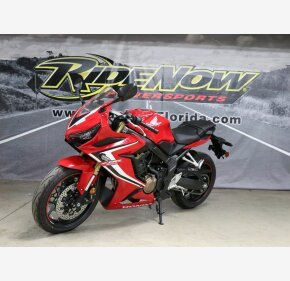 2018 Honda CBR1000RR for sale 200935375