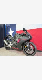 2018 Honda CBR1000RR for sale 200936263