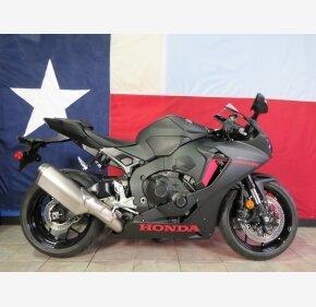 2018 Honda CBR1000RR for sale 200936264