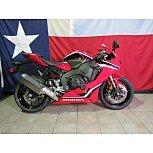 2018 Honda CBR1000RR for sale 200936272
