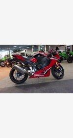 2018 Honda CBR1000RR for sale 200954375