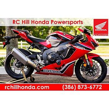 2018 Honda CBR1000RR for sale 200954745