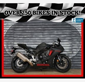 2018 Honda CBR1000RR for sale 200982569