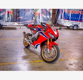 2018 Honda CBR1000RR for sale 200992299
