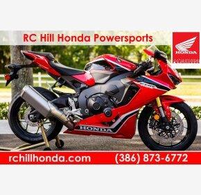 2018 Honda CBR1000RR for sale 201014769