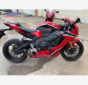 2018 Honda CBR1000RR for sale 201015822