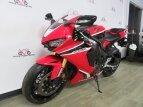 2018 Honda CBR1000RR for sale 201071139