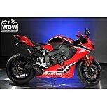 2018 Honda CBR1000RR for sale 201183250