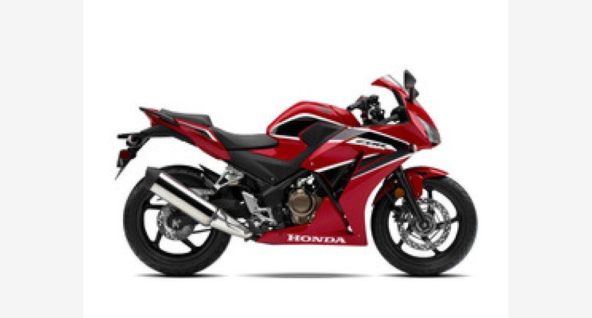 2018 Honda CBR300R for sale 200556612