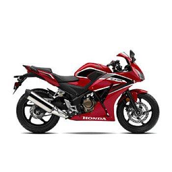 2018 Honda CBR300R for sale 200620808