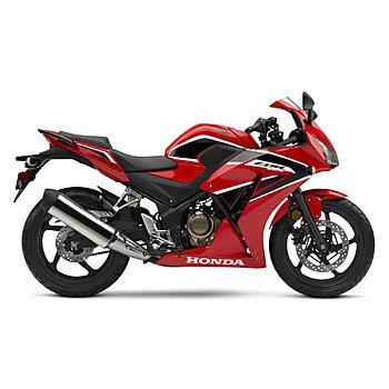 2018 Honda CBR300R for sale 200643342