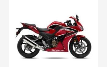 2018 Honda CBR300R for sale 200652418