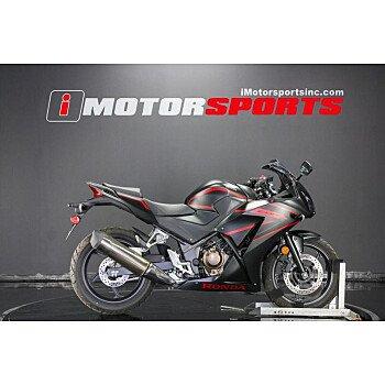 2018 Honda CBR300R for sale 200677719