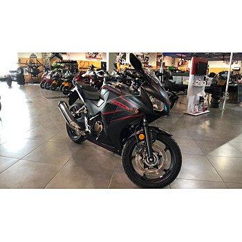 2018 Honda CBR300R for sale 200687412