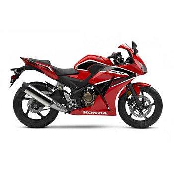 2018 Honda CBR300R for sale 200712980
