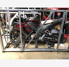 2018 Honda CBR300R for sale 200526056