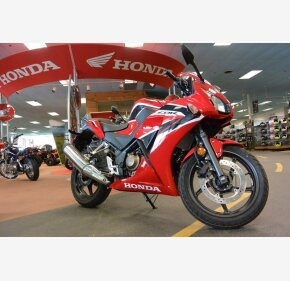 2018 Honda CBR300R for sale 200535836