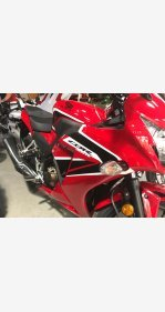 2018 Honda CBR300R for sale 200575690