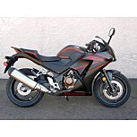 2018 Honda CBR300R for sale 200577456