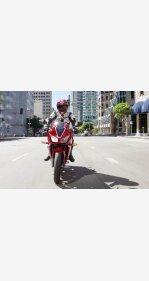 2018 Honda CBR300R for sale 200619323