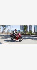 2018 Honda CBR300R for sale 200643339