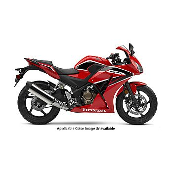 2018 Honda CBR300R for sale 200643339