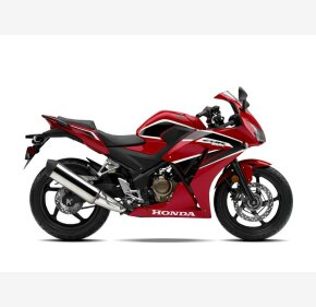 2018 Honda CBR300R for sale 200647964