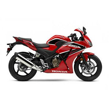 2018 Honda CBR300R for sale 200685617