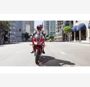 2018 Honda CBR300R for sale 200729389