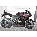 2018 Honda CBR300R for sale 200740701