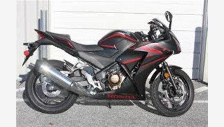 2018 Honda CBR300R for sale 200740710