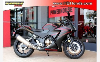 2018 Honda CBR300R for sale 200773981