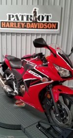 2018 Honda CBR300R for sale 200776466