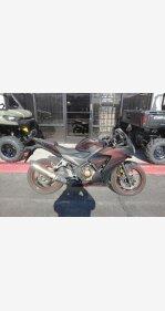 2018 Honda CBR300R for sale 200842143