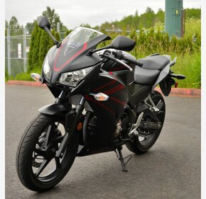 2018 Honda CBR300R for sale 200928067