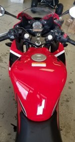 2018 Honda CBR300R for sale 200990876