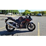 2018 Honda CBR300R for sale 201084296