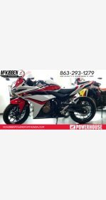 2018 Honda CBR500R for sale 200588805