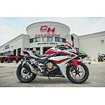 2018 Honda CBR500R for sale 200599793