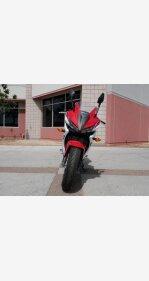 2018 Honda CBR500R for sale 200603404